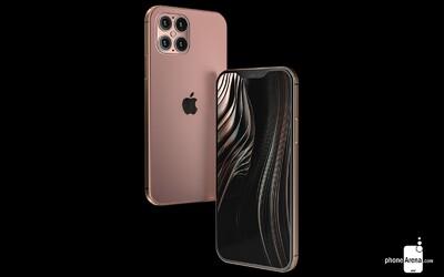 O pár dní by sme sa mali dočkať nového iPhonu SE, na iPhone 12 si budeš musieť počkať do októbra