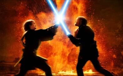 O scenár hraného Star Wars seriálu sa postará režisér Iron Mana. Jeho skúsenosti s Hviezdnymi vojnami si cení aj Lucasfilm