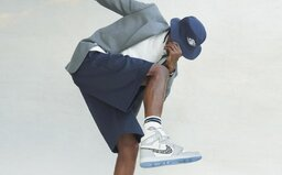O tenisky Dior x Air Jordan 1 prejavilo záujem 5 miliónov ľudí. Dostupných je pritom len 8 000 párov