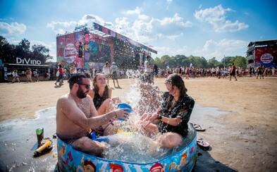 O týždeň začína festival Sziget. Príď si užiť koncerty najdrahších interpretov planéty na ostrov slobody