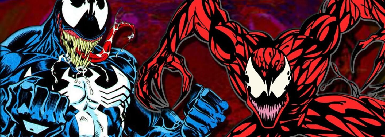 O úlohu krvilačného Carnagea vo filme Venom s Tomom Hardym sa uchádza Riz Ahmed známy z Rogue One či The Night Of