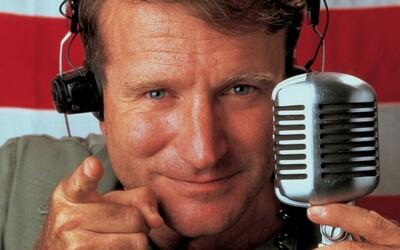 O živote milovaného Robina Williamsa vznikne dojemný dokument. Tvorcovia zložia poctu jeho talentu a odkazu