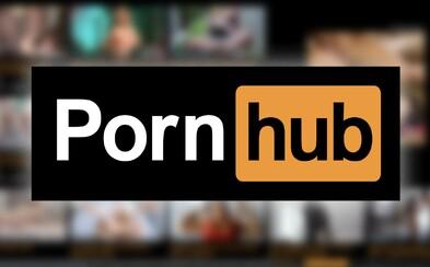 V Česku pridáva O2 do ponuky televíziu PornHub. Divákom má spríjemniť izoláciu