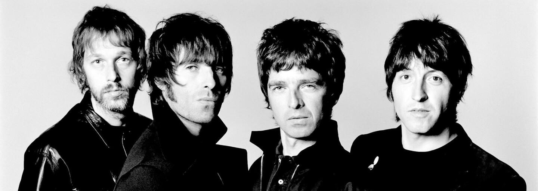 Oasis: Top 10 najlepších skladieb