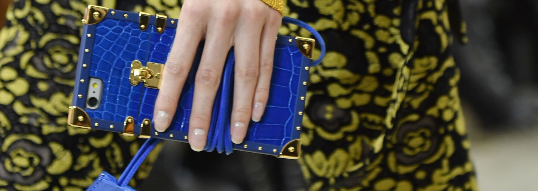 Obaly na iPhone od Louis Vuitton sú ďalším hitom v módnom svete
