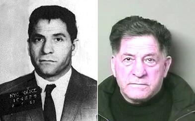 Obávaného newyorského mafiána, který se chlubil vraždami desítek lidí, pustili po 50 letech z vězení. Byl vůbec nejstarším vězněm v USA