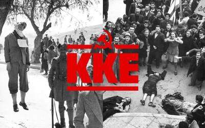 Občanská válka v Řecku: První konflikt studené války, který poukázal na krvežíznivost rudého teroru a bolševické revoluce