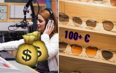 Obchodní tajemství, která ti firmy neprozradí. Jak vyhrát soutěž v rádiu, proč jsou sluneční brýle tak drahé a kde zbytečně utrácíš peníze?
