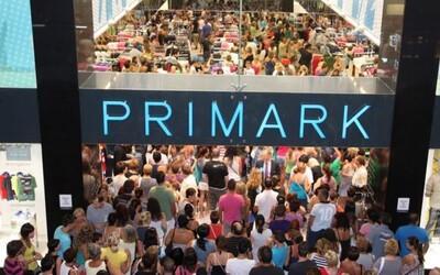 Obchodný reťazec Primark prichádza do Bratislavy. V Prahe jeho otvorenie vyvolalo šialenstvo