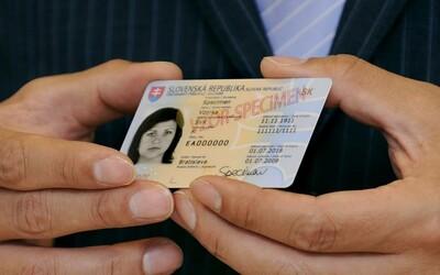 Občiansky dostanú už aj deti do 15 rokov. Ich preukazy budú bez fotografie a podpisu