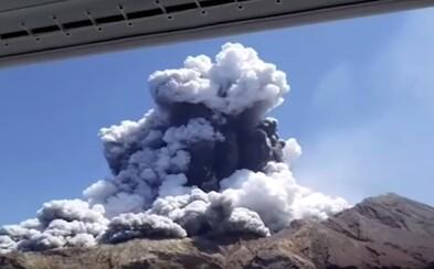 Obetí po výbuchu sopky na Novom Zélande môže byť viac ako 5. Pravdepodobne neprežilo ani 8 nezvestných, hrozí ďalšia explózia