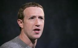 Obeťou úniku telefónnych čísel a súkromných adries z Facebooku je aj zakladateľ Mark Zuckerberg