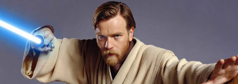 Obi-Wan Kenobi verzus Boba Fett. Jméno vítěze třetího spin-offu Star Wars zjistíme už v létě