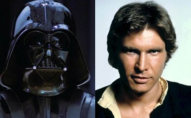 Objaví sa Darth Vader v sólovke Han Sola? Najnovšie zvesti tvrdia, že postava sa objavila na natáčaní