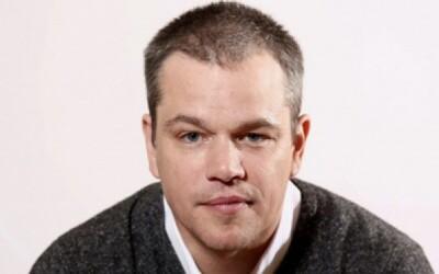 Objaví sa Matt Damon v Nolanovom sci-fi Interstellar?