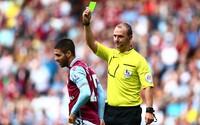Objaví sa na futbalových zápasoch aj zelená karta? V Taliansku ju momentálne už skúšajú