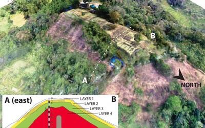 Objavili najstaršiu pyramídu na svete? V Indonézii si vraj pomýlili kopec s historickým unikátom
