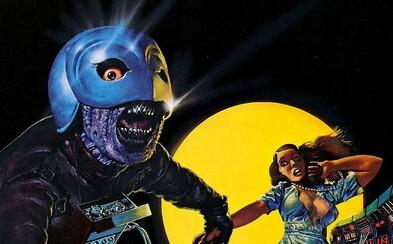Objavte často prehliadanú kultovku Briana De Palmu, Phantom of the Paradise (Tip na film)