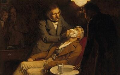 Objavy, ktoré zmenili svet medicíny. Nechýba ani slovenské zastúpenie