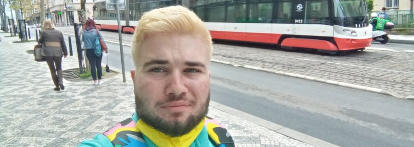 Objectophile Dominik: Every Mercedes Ambulance is My Mistress or My Wife (Interview)
