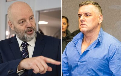 Objednal si Pavol Rusko vraždu spoločníčky u mafiánov? Usvedčuje ho Mikuláš Černák aj bývalý šofér