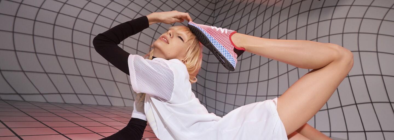 Objev nové adidas Deerupt: Inspirace archivem, která si utváří svá vlastní pravidla