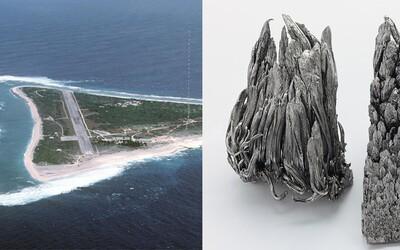 Objev za stovky miliard. Pod japonským ostrůvkem našli zásobu vzácných kovů, které budou klíčové při vývoji technologií zítřka
