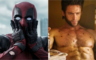Objeví se v pokračování Deadpoola Hugh Jackman? Co nám prozradili scénáristé a kdy se dočkáme premiéry?