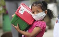 Objevila se nová nemoc, která je podobná jako Covid-19. Ohrožuje a zabíjí zejména děti