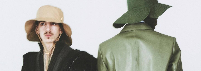 Obleč sa ako moderný Indiana Jones v kolekcii pre-spring 2021 od Louis Vuitton