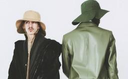 Obleč se jako moderní Indiana Jones v kolekci pre-spring 2021 od Louis Vuitton