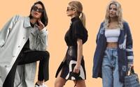 Obleč sa po vzore módnych influenceriek za zlomok pôvodnej ceny. Ich drahé outfity sme prerobili do lacnejších verzií