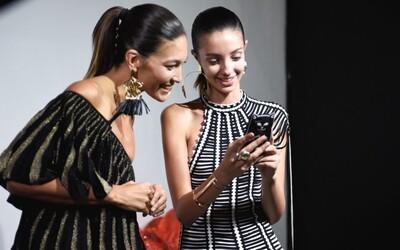 Oblečení na splátky je novým fenoménem internetových prodejců s módou
