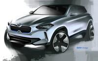 Oblíbená X3 bude mít ekologickou verzi v podobě elektromobilu