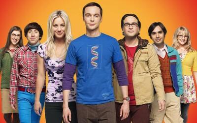 Oblíbený komediální seriál Teorie velkého třesku nekončí! Tvůrci oznámili práci na dalších dvou sériích