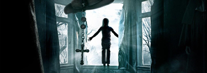 Oblíbená hororová série V zajetí démonů se rozšíří o další spin-off! Po panence Annabelle a jeptišce The Nun dostane vlastní film i Crooked Man