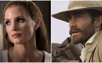 Obľúbená hra Division dostane film od Netflixu. Hlavné roly si zahrajú Jake Gyllenhaal a Jessica Chastain