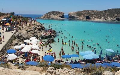 Obľúbená ostrovná destinácia v Európe ti dá vreckové 200 eur, keď tam prídeš na letnú dovolenku