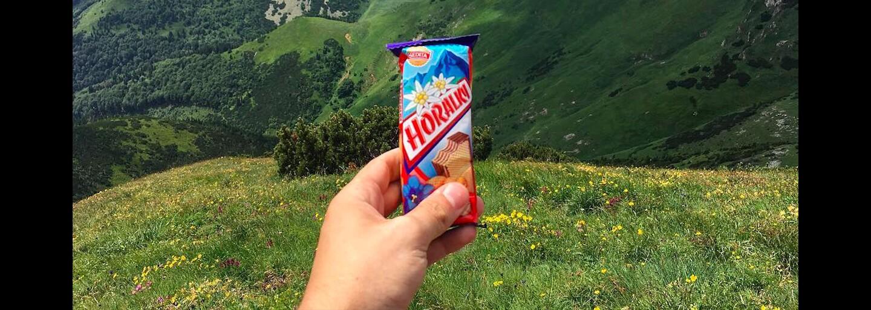 Obľúbené Horalky odteraz kúpiš aj v Nemecku. Krajina, ktorá vie oceniť kvalitu, ide aj po ďalších slovenských dobrotách