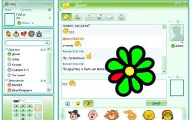 Oblíbené ICQ dodnes používají miliony lidí. Kdysi milovaná služba poskytuje řadu nových lákavých funkcí