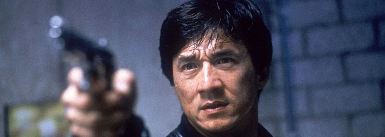 Obľúbený Jackie Chan sa pri natáčaní nového filmu takmer stal obeťou masívneho zosuvu pôdy