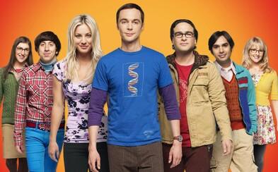 Obľúbený komediálny seriál Teória veľkého tresku nekončí! Tvorcovia oznámili prácu na ďalších dvoch sériách