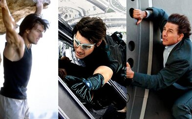 Obľúbil si si Ethana Hunta v podaní Toma Cruisa a miluješ filmovú sériu Mission: Impossible? Tak to dokáž (Kvíz)