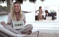 Obohať svoju angličtinu o austrálsky slang, ktorý ťa naučí sexy herečka Margot Robbie