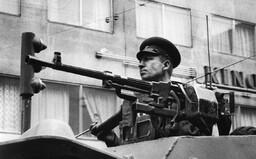 Obrazom: V auguste 1968 vtrhli vojská Varšavskej zmluvy do Československa. Čakal ich masívny odpor