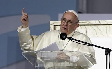 Obrovská zmena pre katolíkov, upravila sa modlitba Otčenáš