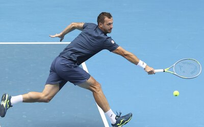 Obrovský úspech pre slovenský tenis: Filip Polášek získal na Australian Open prvý grandslamový titul