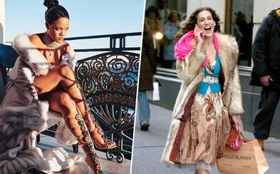 Obul princeznú Dianu, Madonnu, Rihannu a najviac ho preslávil seriál Sex v meste. Manolo Blahnik venoval celý svoj život kráse ženských nôh