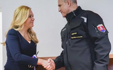 Obvinili ďalšieho bývalého policajného šéfa Milana Lučanského. Chceli ho zadržať, ale je v Chorvátsku