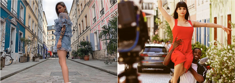 Obyvatelé populární pařížské ulice z Instagramu mají plné zuby influencerů. Chtějí jim zakázat vstup